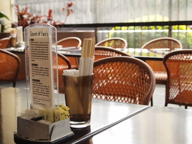 Taro's Ramen & Café