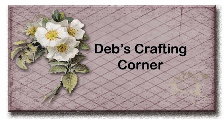 Deb's Crafting Corner