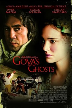 Bóng Ma Goya - Goya's Ghosts (2006) Poster