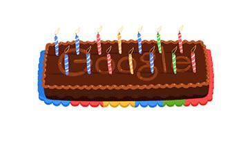 Hoy Google cumple 14 años