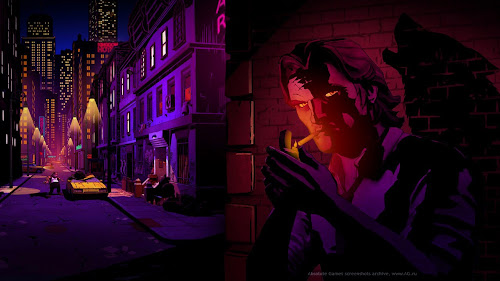 The Wolf Among Us Episode 1 (2013) Full PC Game Single Resumable Download Links ISO