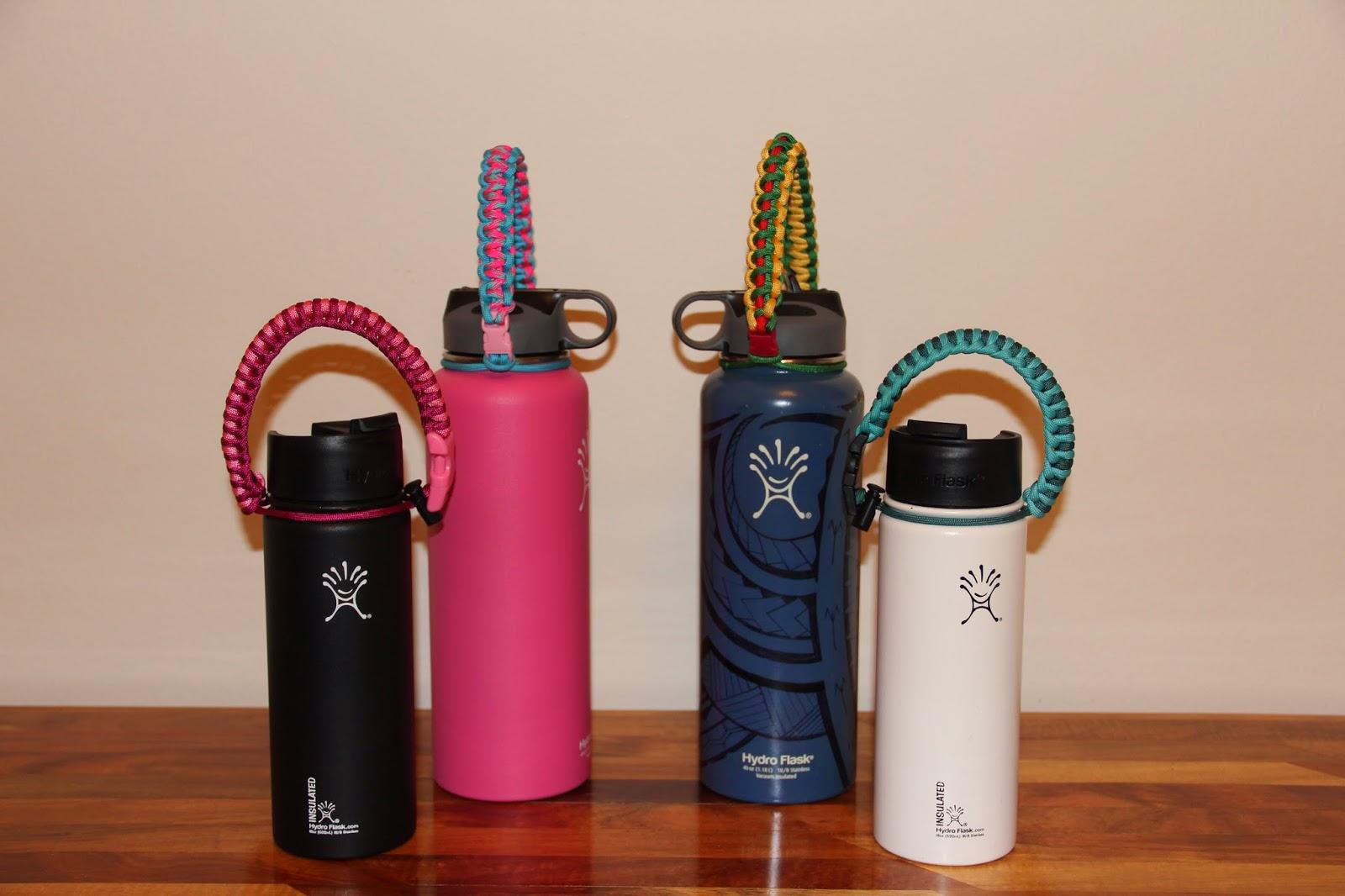 The lauren diaries hydro flask handles
