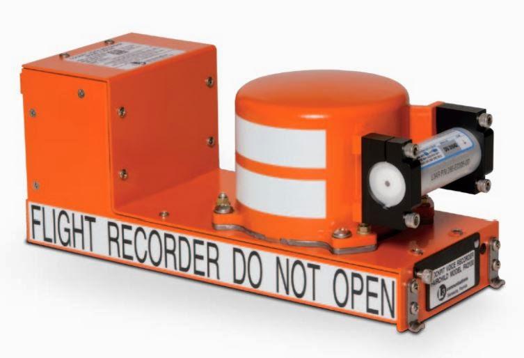 FA2100 SSCVR - твердотельный, 4-канальный, кабинный регистратор переговоров