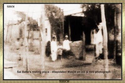 A Couple of Sai Baba Experiences - Part 187