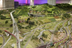 Loxx Model Railway