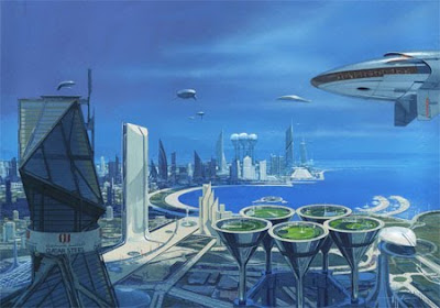 Future World City