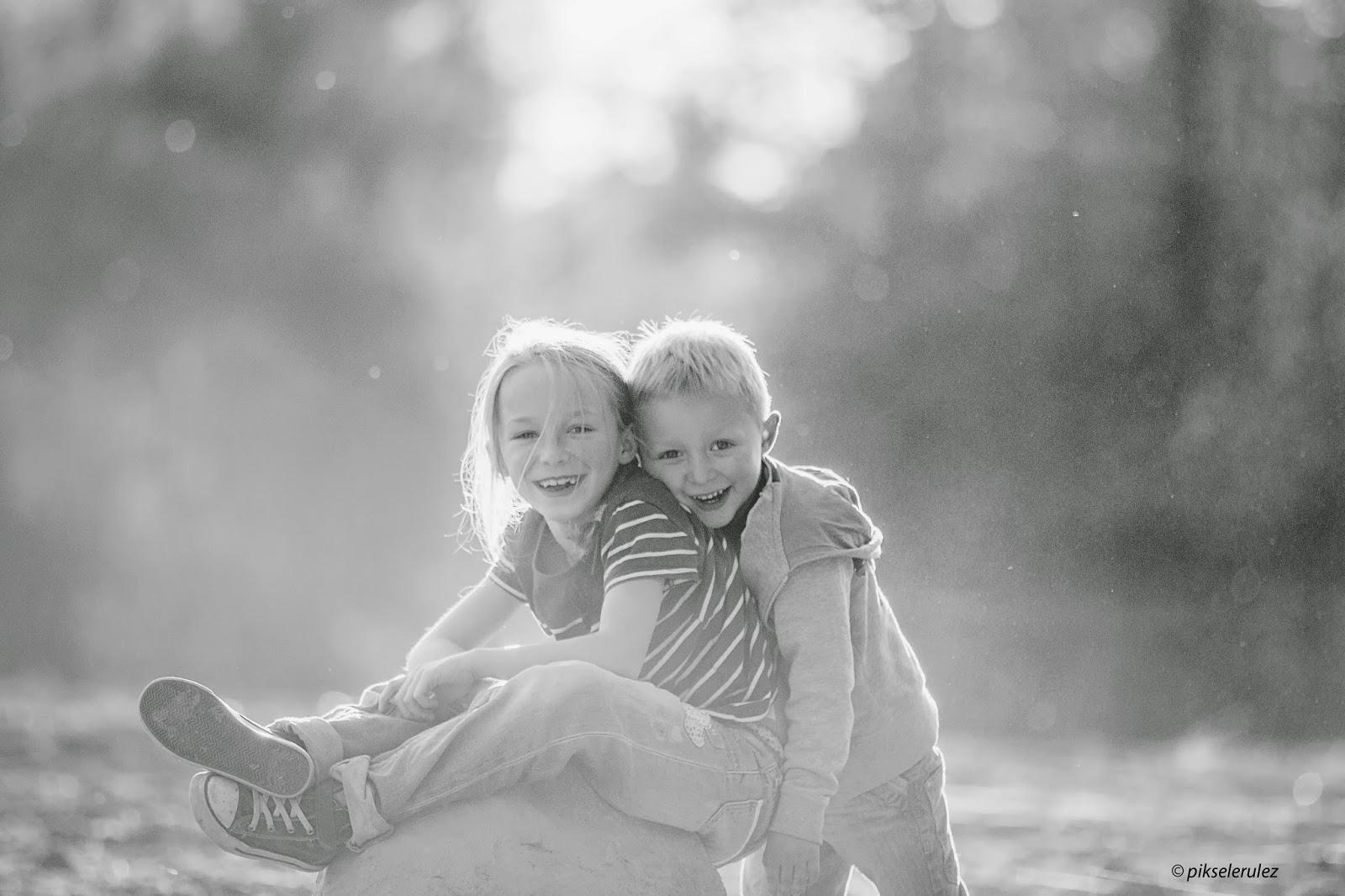 agata raszke, Bory Tucholskie, lato, summer, blackandwhitephotofraphy, children, dzieci, summer, fun,