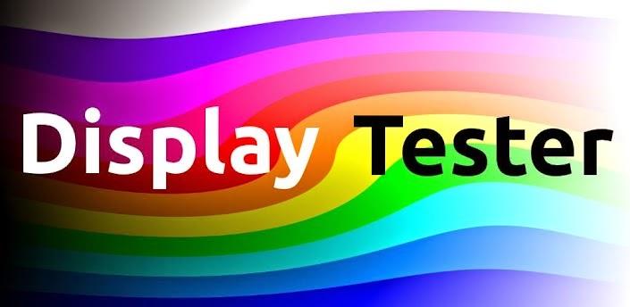 Display Tester Pro v3.8.18 APK