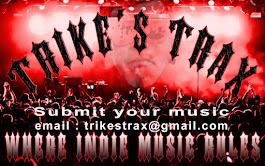 """FREE"" promo on Trike's Trax !! email me : trikestrax@gmail.com"