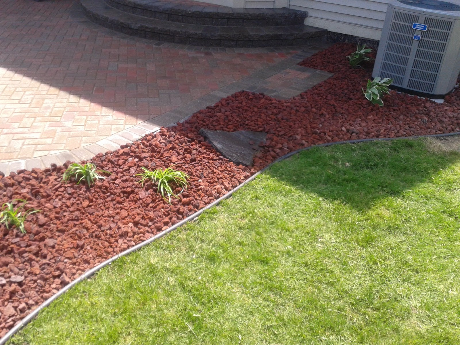 Brick Paver Patio Design Installation And Maintenance Ann Arbor