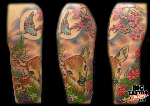 Jo Harrison Tattoo, http://distopiamod.blogspot.com