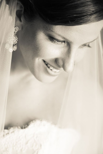 Veramar Vineyard Bridal Portrait Vintage style