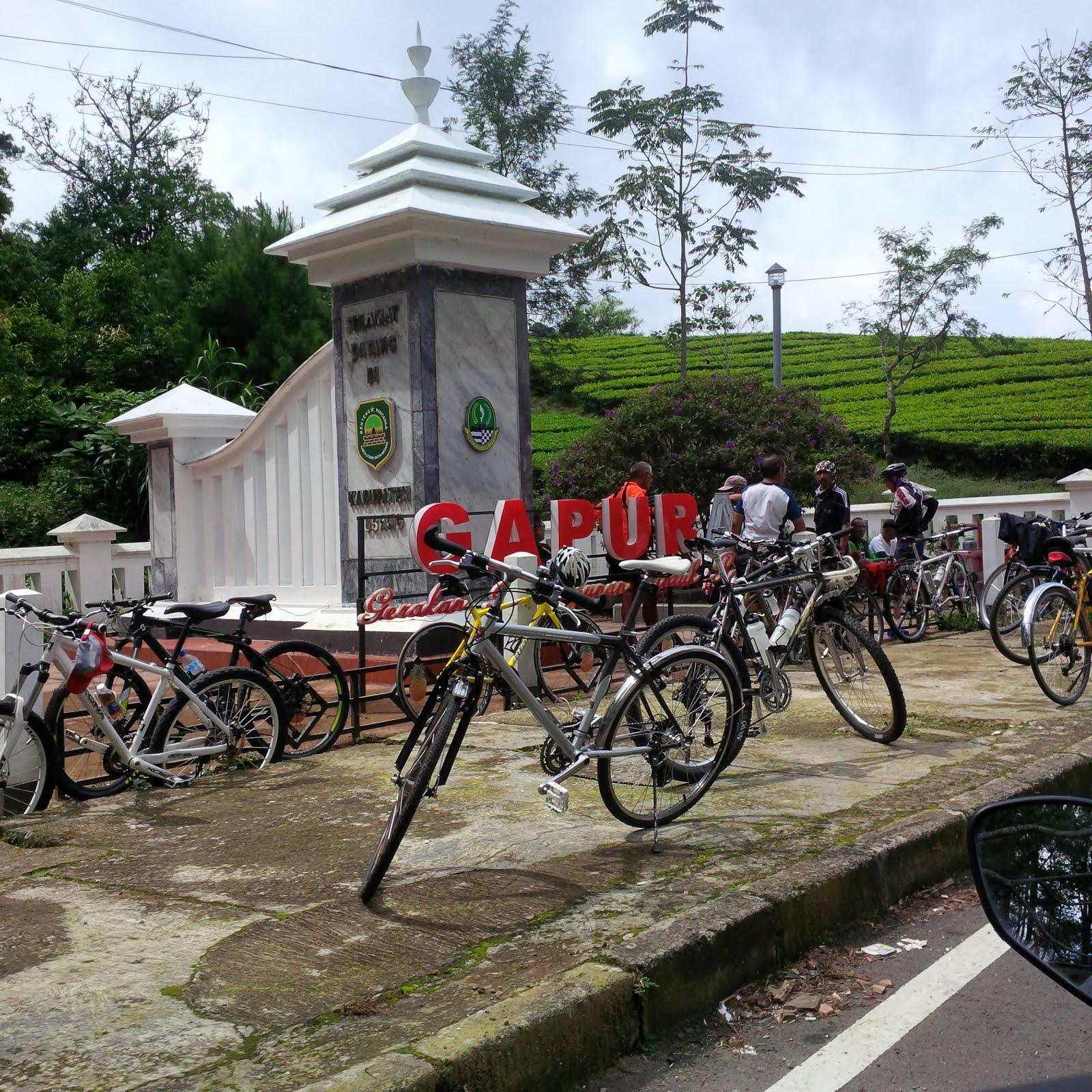 Wilujeng Sumping Di Kabupaten Subang