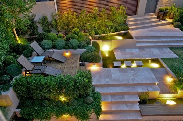 Idee giardino da copiare oltre idee di tendenza per giardini