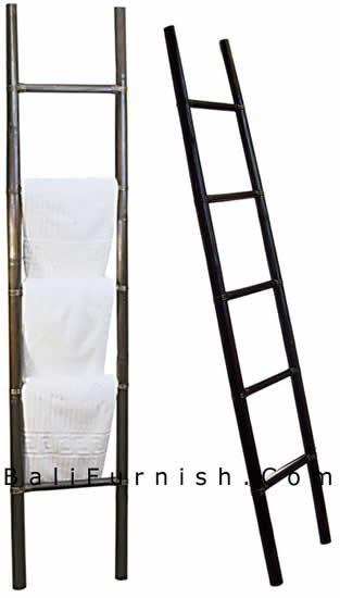 Bamboo Lamp Photo Bamboo Ladder