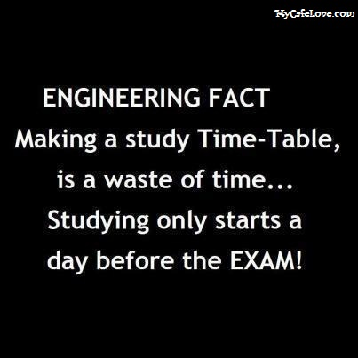 The best Fact about Engineering