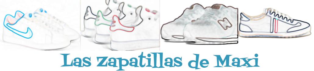 Las Zapatillas de Maxi