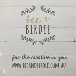 Bee & Birdie Magazine