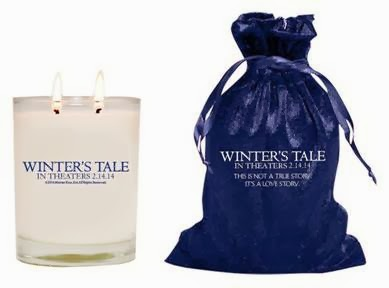 """winter WINTER'S TALE """"Prize Pack"""" Sweepstakes"""