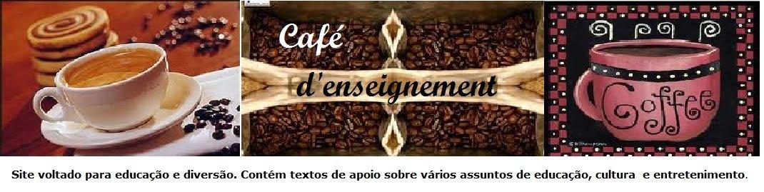 Café Educacional