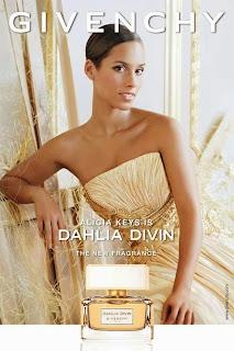 Perfume para mujer Dahlia Divin de Givenchy
