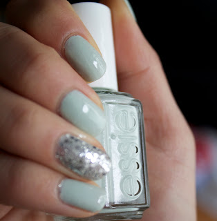 essie absolutely shore nail polish opi sephora flurry up!
