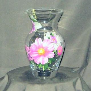 Buy a Blooms of Love Vase