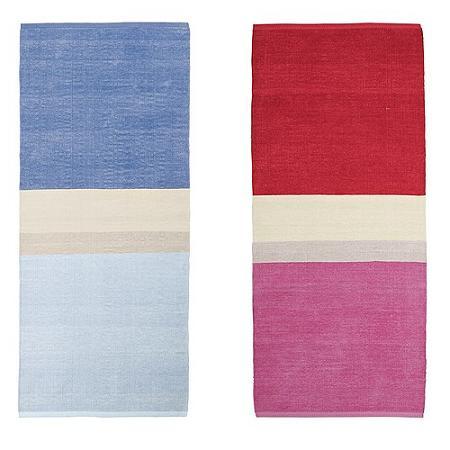 Alfombra para la cocina colgadadeunapercha for Diferentes tipos de alfombras