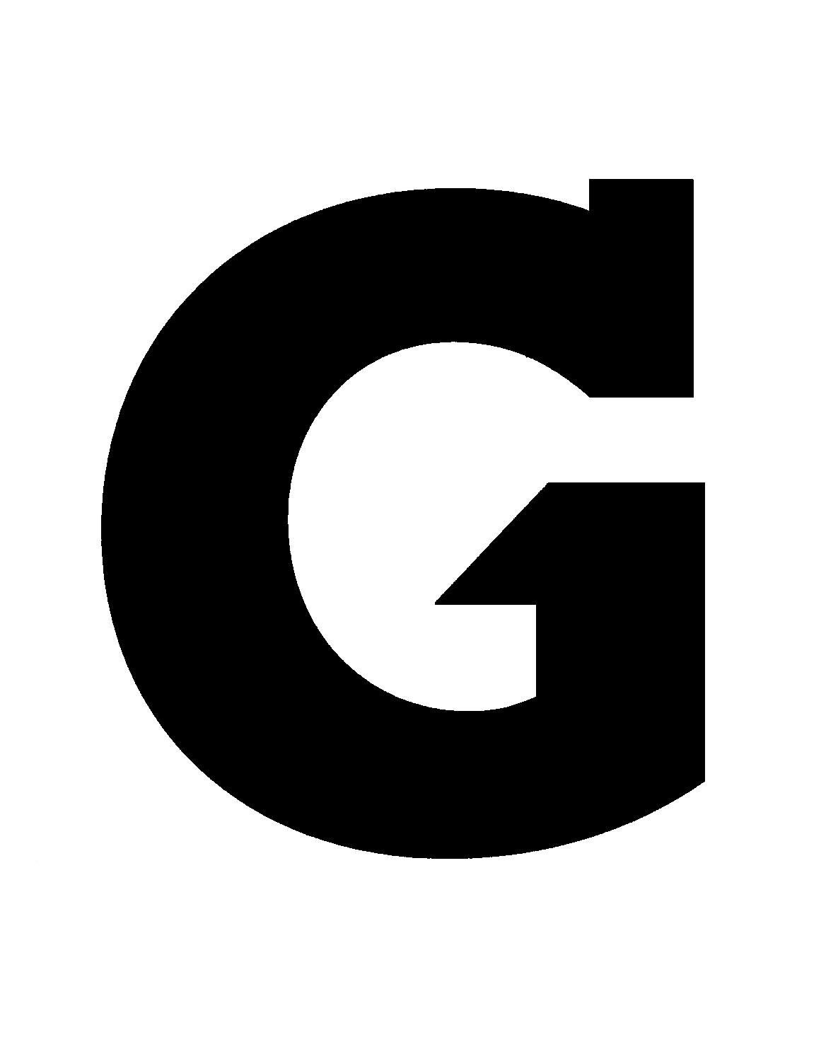Dr Know It All G Symbol Still Lags The Lightning Bolt