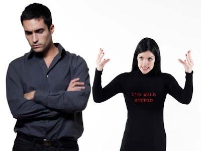 اكثر الصفات التى يكرهها ويمقتها الرجل المرأة - رجل يكره امرأة - man hate women