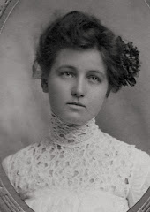 Minnie Jensen, ca. 1900-1905 [1]