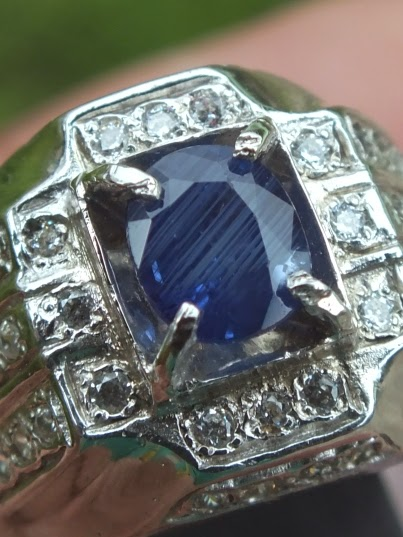natural ceylon sapphire