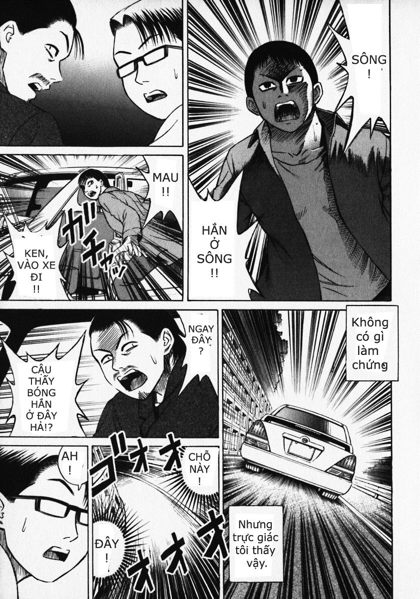 Higanjima chap 11 page 9 - IZTruyenTranh.com