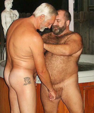 Fotos De Ursos Maduros Coroas E Velhos Gay Transando Solo