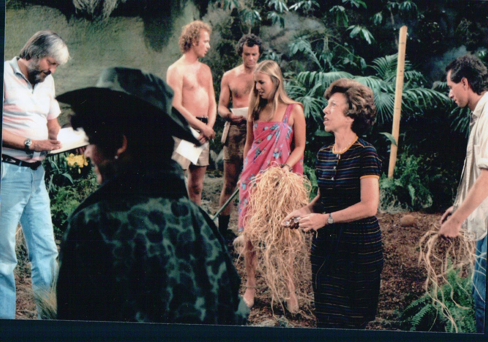SOAPnet+General+Hospital+Spoilers Fake Waterfall (Which I probably ...