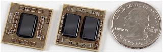 Processor VIA QuadCore L2400 Lebih Cepat Dari AMD E-350 APU
