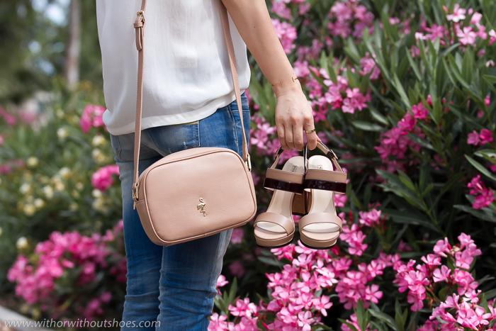 Sorteo en el blog de Zapatos y Bolso de Menbur