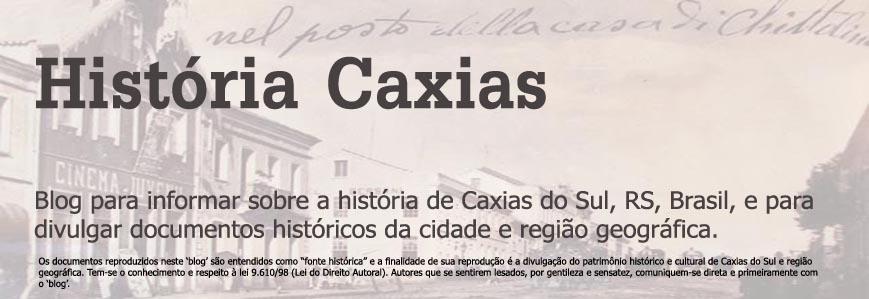 História Caxias
