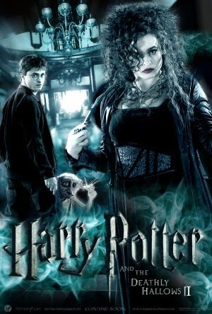Baixar Harry Potter e as Relíquias da Morte: Parte 2 – DvdRip – AVI  Dublado
