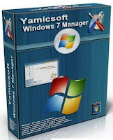 Yamicsoft Windows 7 Manager v4.0.8 Incl.Keygen