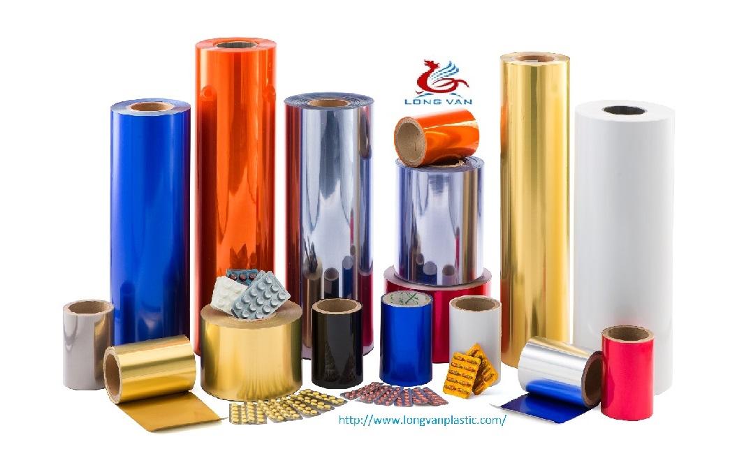màng BOPP LONG VÂN - màng bopp | màng nhiệt | Bopp heat seal | màng Metalize | PET Metalize