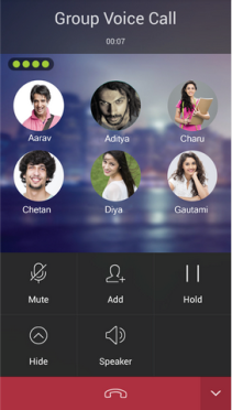 Reliance Jio chat launched: Supporting instant messaging, voice and video calling