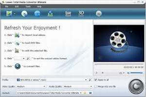 Any Video Converter Ultimate-Screenshot-3