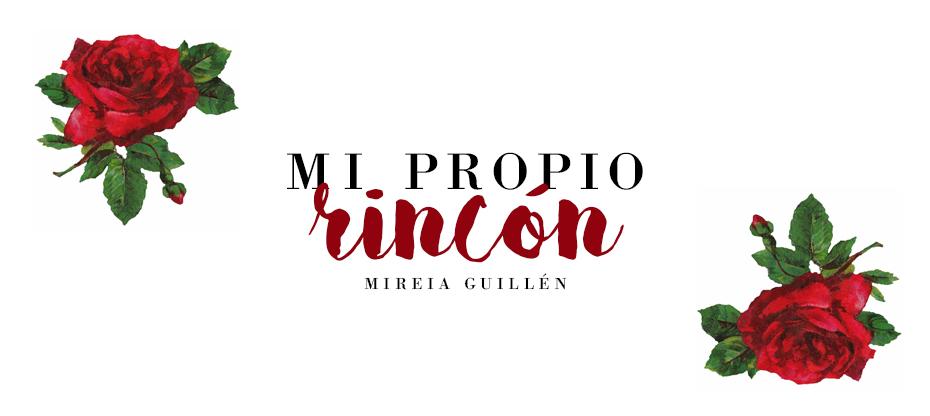 Mi Propio Rincón