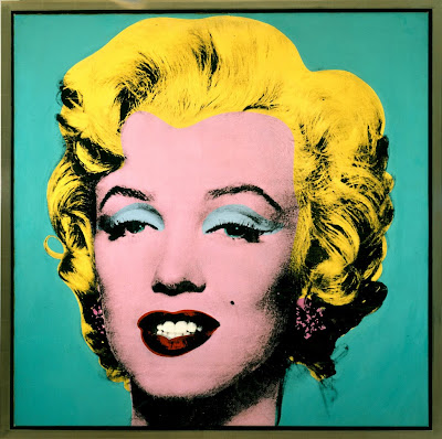 merilyn pop art