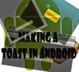 toast android