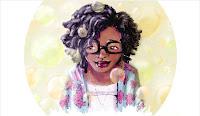 black women black woman, nappy hair, cheveux crépus, femme noir, bubble, illustration, hair locks, illustration, cheveux locks