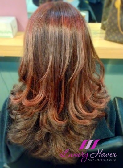 jass hair design joico vero kpak colours