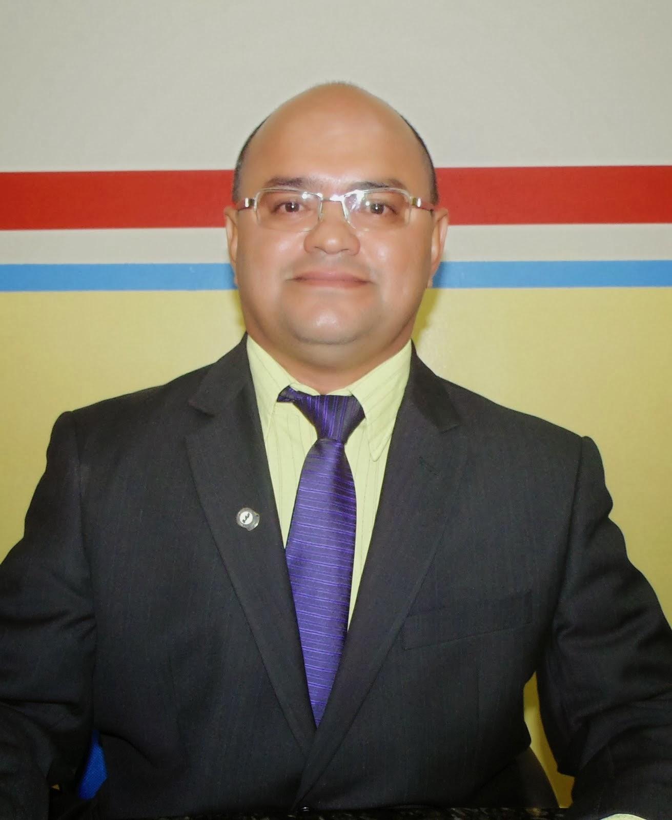 VEREADOR JÚNIOR DE MOCINHA (PRESIDENTE DA CÂMARA)