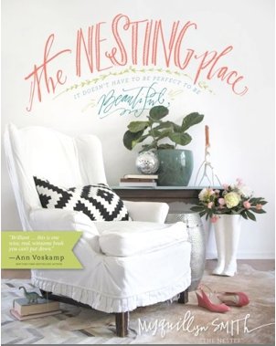 The Nesting Place by Myquillyn Smith